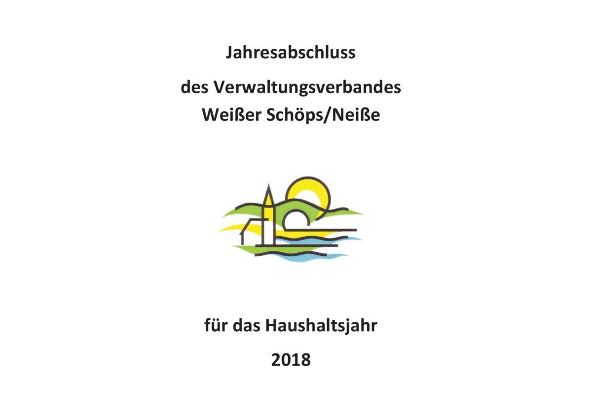 Jahresabschluss 2018